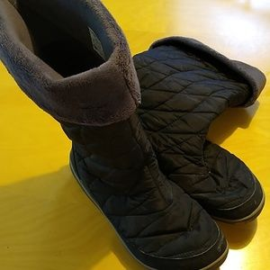 Columbia insulated boots